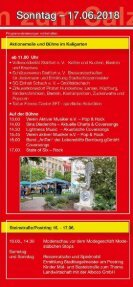 38. Staßfurter Salzlandfest  - Page 6