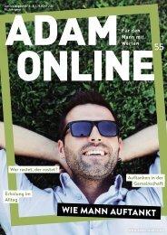 Adam online Nr. 55