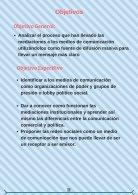 """""""De las mediaciones a los medios de comunicación social"""" - Page 4"""