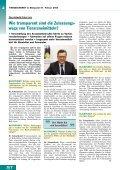 BfT Die Dermatophytose (Hautpilz) - Bundesverband für ... - Page 2