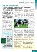 BfT Die Dermatophytose (Hautpilz) - Bundesverband für ... - Page 3