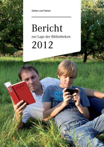 210 - Deutscher Bibliotheksverband e.V.