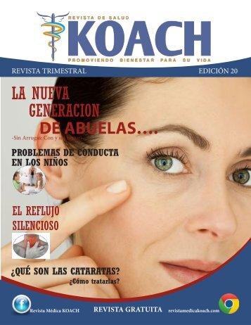 revista edicion 20