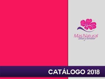 CATALOGO MEXICALI 2018