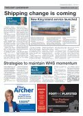 Tasmanian Business Reporter June 2018 - Page 5