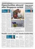 Tasmanian Business Reporter June 2018 - Page 6