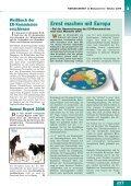 BfT AfT - Bundesverband für Tiergesundheit - Page 3