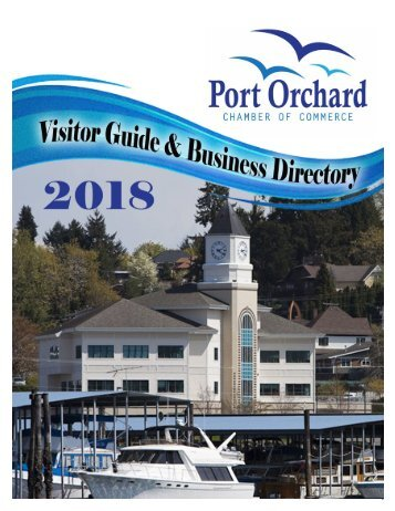 Visitor Guide & Business Directory