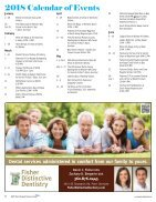 Visitor Guide & Business Directory - Page 6