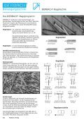 Nagel- technik Fastener + Fixing - BiERBACH GmbH & Co. KG ... - Page 2