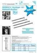 Nagel- technik Fastener + Fixing - BiERBACH GmbH & Co. KG ... - Page 5