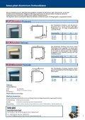 Diese Vorbaukästen passen zu jedem Baustil! - Bewa-Plast - Seite 2