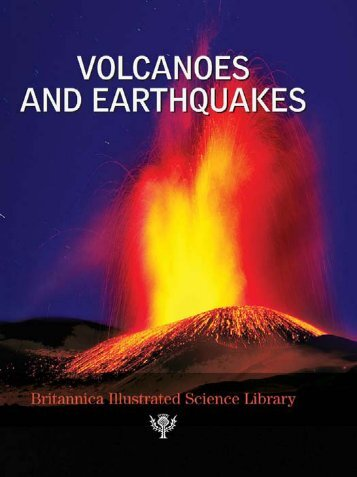 Bài 3 - Volcanoes and Earthquakes (Núi Lửa và Động Đất)