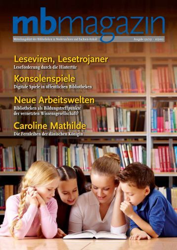 Heft 150/151 - Deutscher Bibliotheksverband e.V.