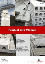 Productinfo betonson systeemvloeren aug 2009 web 1.598 KB
