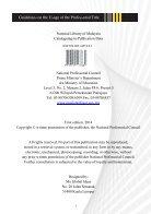 Garis Panduan Penggunaan Gelaran Profesor - English - Page 2