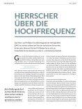 FresH 20: Gesundheit und Soziales im Wandel der Zeit - Page 5