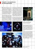 Tomolith - Steinspielereien mit Betonwerkstein - R. Bayer Beton - Seite 2