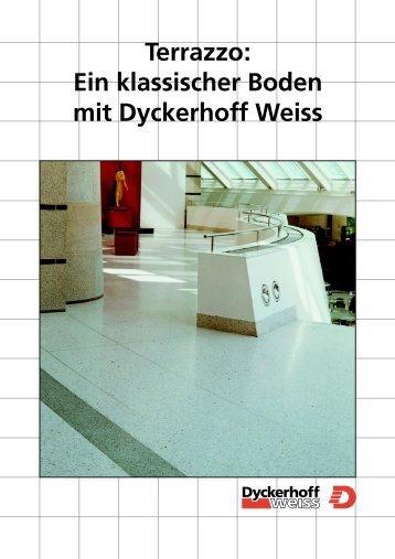 DW Terrazzo, 4Seiter RZ - R. Bayer Beton