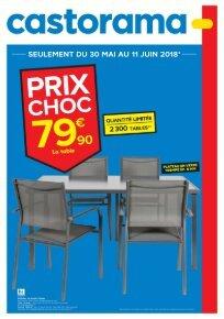 Castorama Catalogue Et Promos En Cours