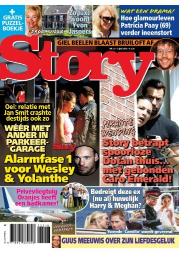 cover Story 22