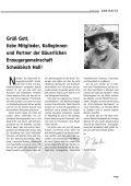besh.de Dreispitz - Bäuerliche Erzeugergemeinschaft Schwäbisch ... - Seite 3