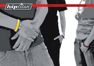 HipTitan Katalog 2007 als PDF - Best Service Company