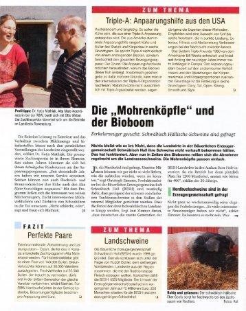 _ Profitipps: Dr. Katja Mathiak, Alta Mate-Koordi - Bäuerliche ...