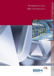 qsl-technologie - BERZELIUS METALL GmbH