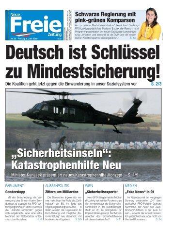 Deutsch ist Schlüssel zu Mindestsicherung