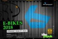 bikeimpuls Bergamont E-Bike Katalog 2018