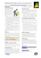 WIO bleaching alert-18-01-16 - Page 2