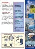 Sauerstoffanalysator INSTA TRANS - Bernt GmbH - Seite 4