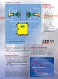 Monitore In-situ LaserGas - Bernt GmbH - Seite 3