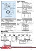 SCHALLGEBER – bis zu 115 dB(A) Serie DB3 ... - Bernt GmbH - Seite 2