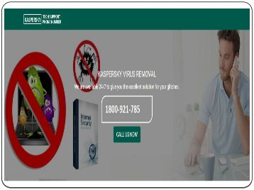 What are the steps to delete temp files from Kaspersky 2018