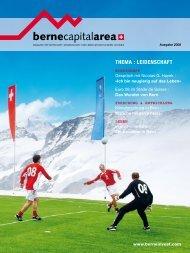 THEMA : LEIDENSCHAFT - Bern