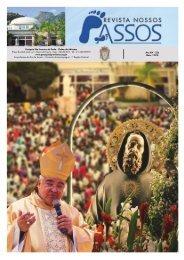 Revista Nossos Passos Maio