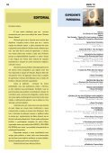 Revista Nossos Passos Maio - Page 4