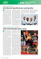 BREMER SPORT Magazin | Juni 2018 - Page 4