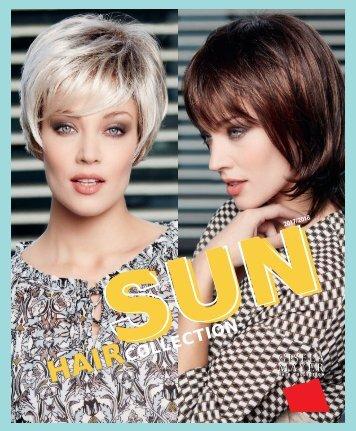 The Sun Hair Collection
