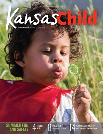 2016 Summer Kansas Child
