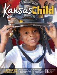 2017 Spring Kansas Child