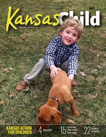 2016 Fall Kansas Child