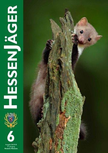 HessenJaeger 06/2018 E-Paper