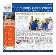 Chamber Newsletter - June 2018