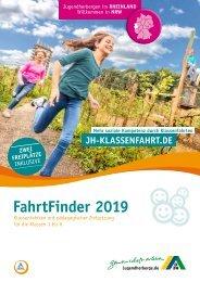 FahrtFinder 2019 Final