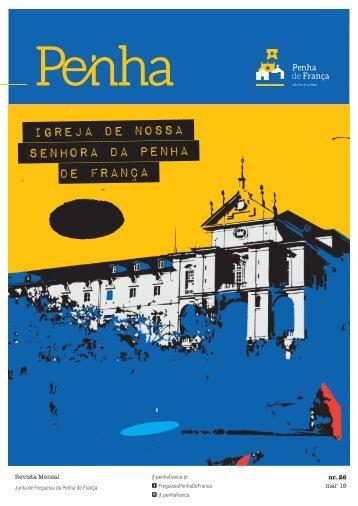 Revista Penha | maio 2018
