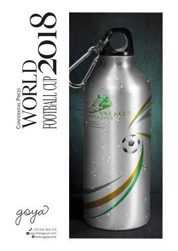 Goya - Mundial Futbol-CONF-EN