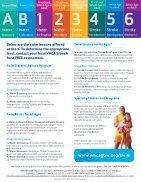 FAQ Swim Lessons - Page 2